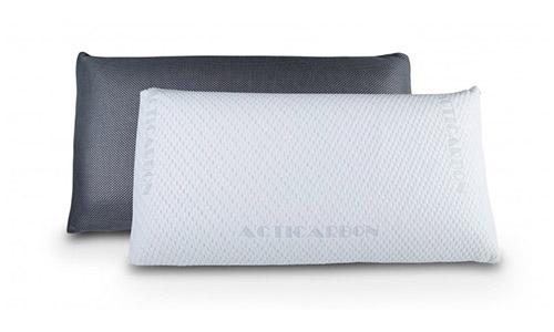 Almohada de carbono